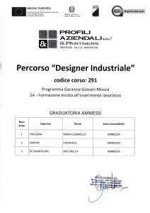 Graduatoria Designer_001