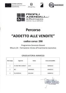 graduatoria ammessi_addetto alle vendite_001